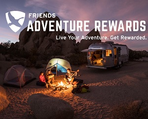 Eddie Bauer Adventure Rewards Promo