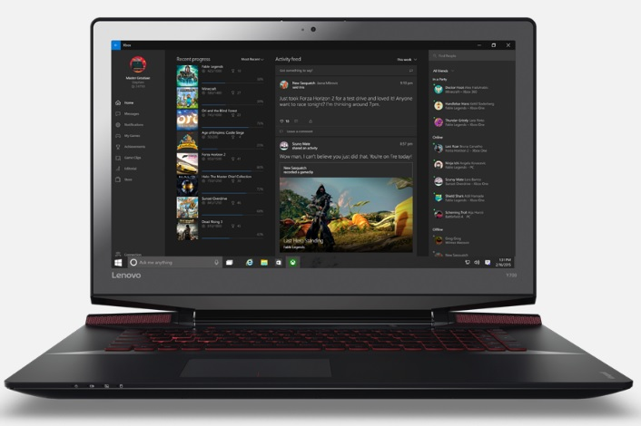 Lenovo Ideapad Y700 Gaming Touch Laptop Deal