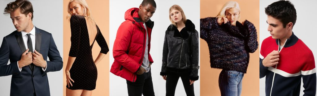 Express Black Friday Clothing Deals 2017