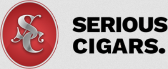 Serious Cigars coupons and deals