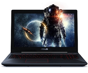 "Gaming Laptop Deals 2018 - ASUS FX503VD 15.6"" FHD Powerful Gaming Laptop"