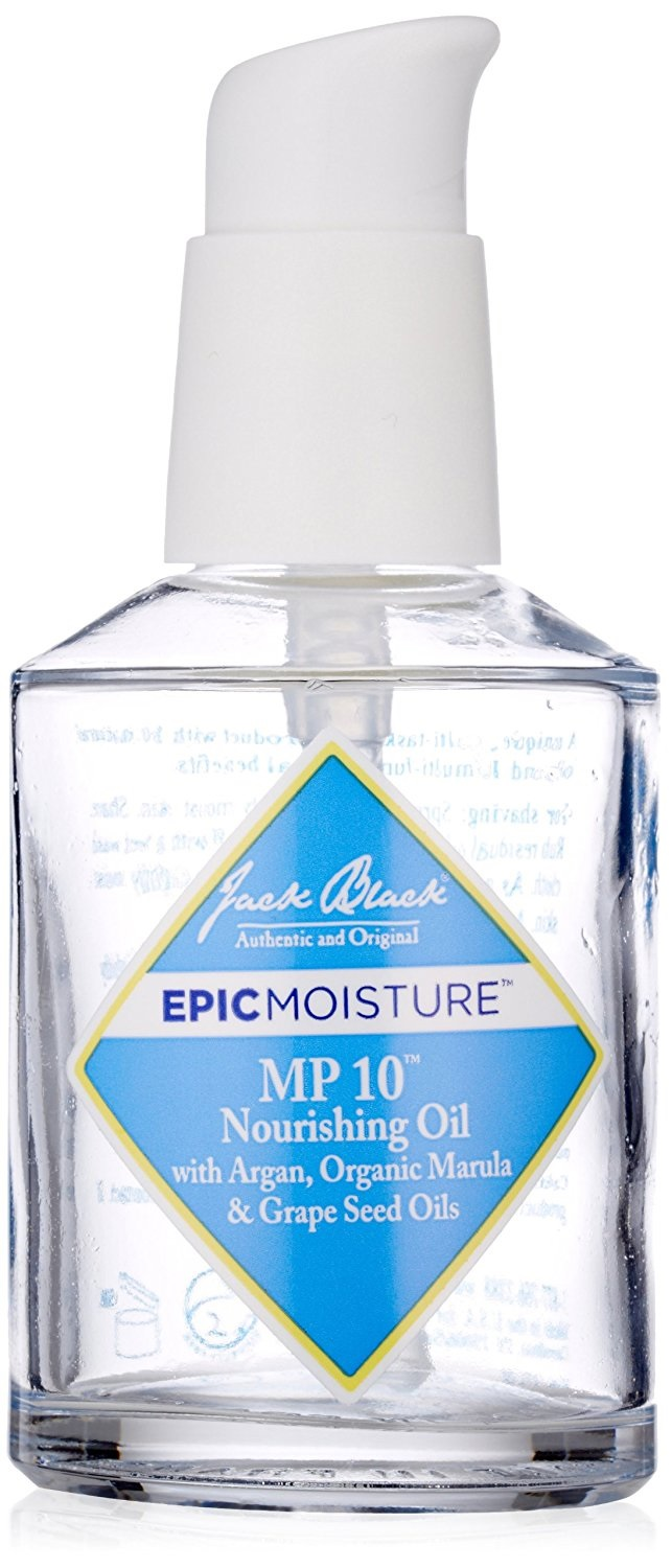 Epic Moisture MP10 Nourishing Oil