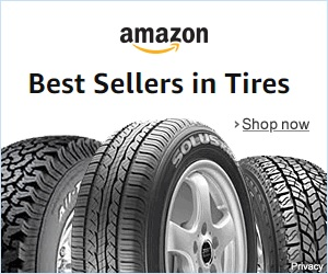 Amazon Tires Deals and Rebate 2018