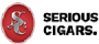 Serious Cigars Logo