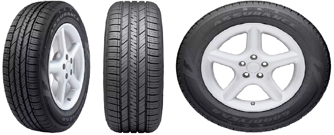 $185 back Goodyear Tire promotion