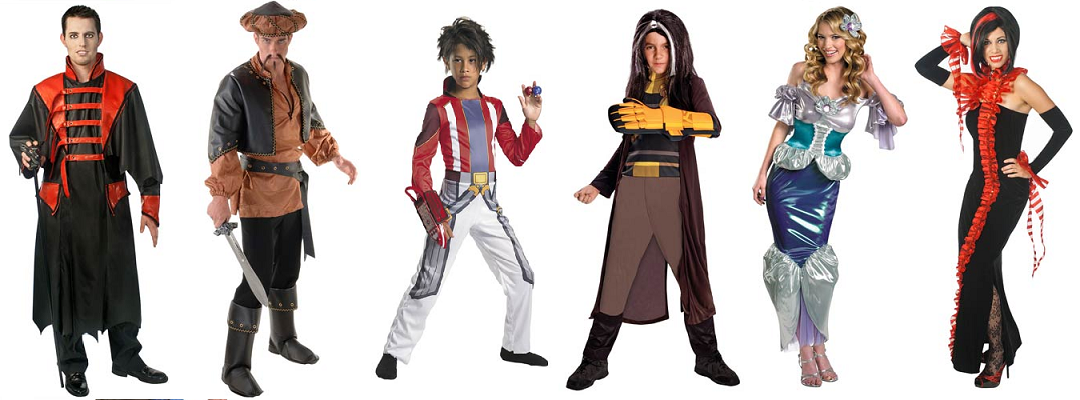 Costume Craze 90% off Halloween Costumes Clearance