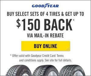 tire rack black friday 2020