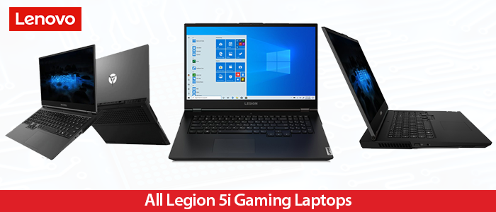 Lenovo Legion 5i Black Friday Deals