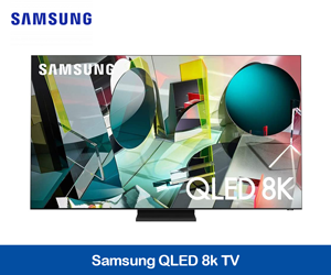Samsung QLED 8k TV Deals & Coupons 2020