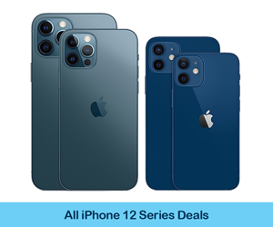iPhone 12 Deals & Coupons