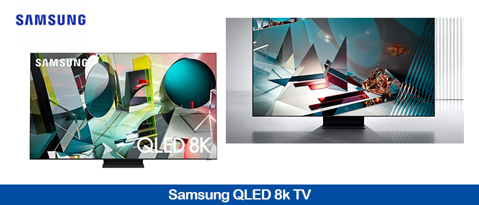 Samsung QLED 8k TV Black Friday Deals 2020