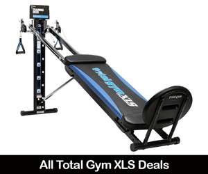 Total Gym XLS Deals & Promo Code 2021