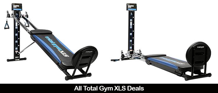 Total Gym XLS Promo Code & Deals Black Friday 2021