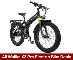 W Wallke X3 Pro Deals & Coupons 2021