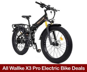 W Wallke X3 Pro Deals & Coupons 2021
