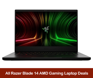 Razer Blade 14 Coupons, Promo Codes, Sales, and Black Friday Deals 2021